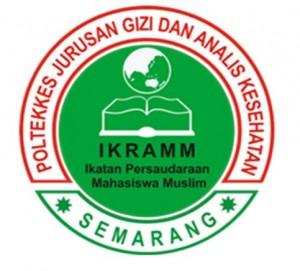 Logo IKRAMM